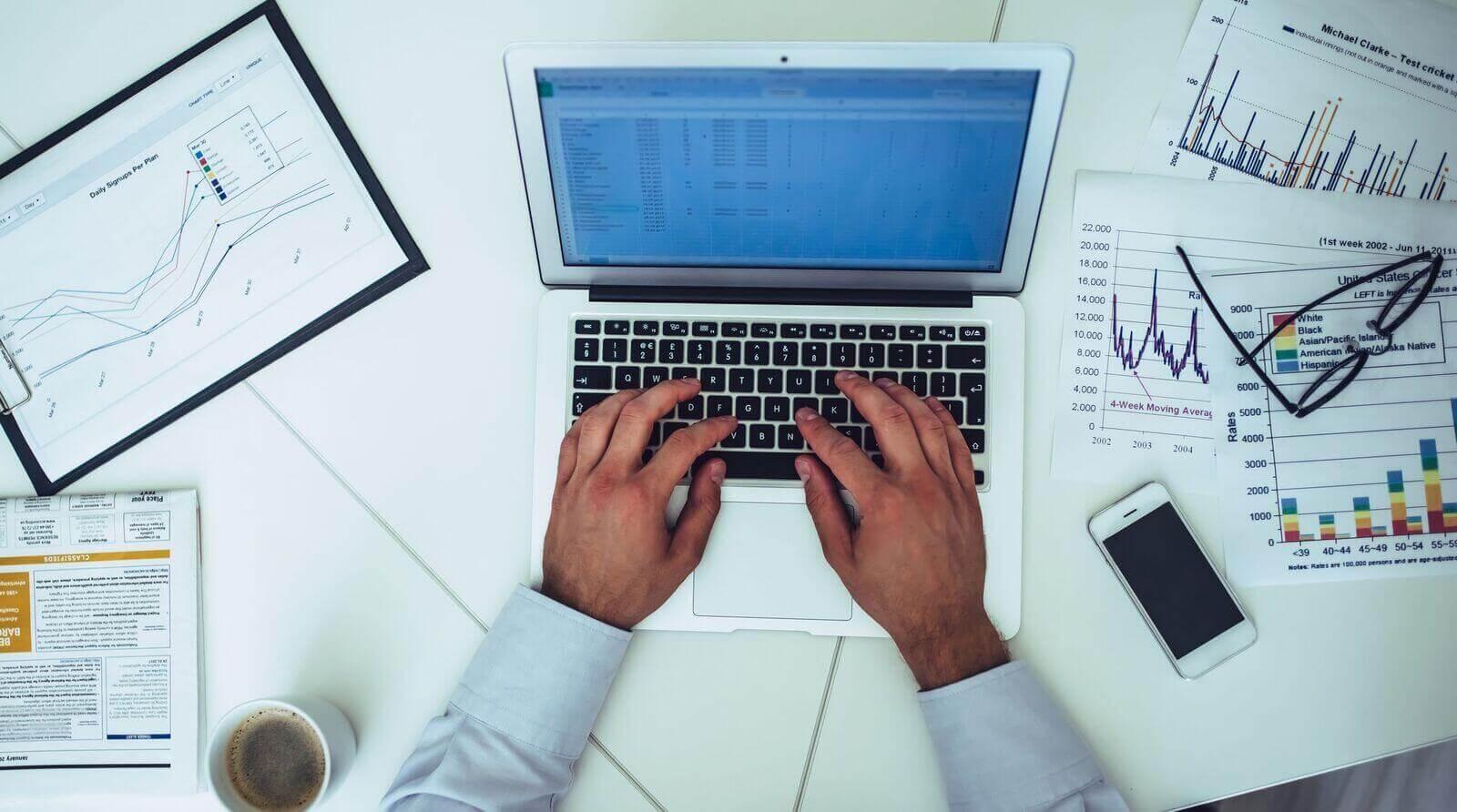 Ferramenta de Gestão: Você está Ultrapassado, e a Culpa é do Excel