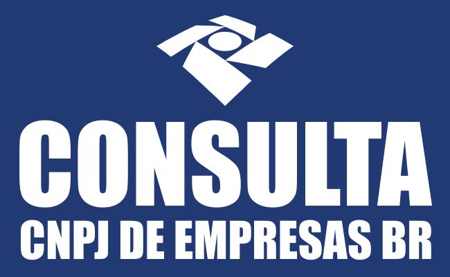 Consulta de CNPJ na Receita Federal pelo site oficial