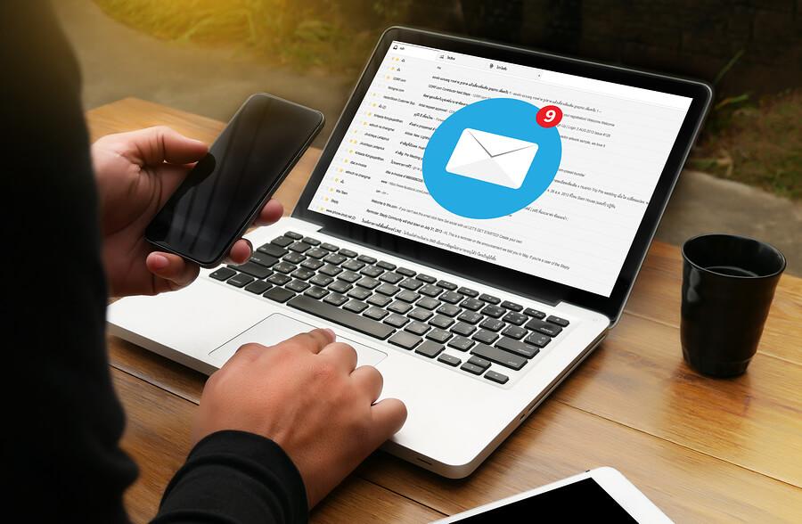 O poder do e-mail marketing na sua estratégia de gestão