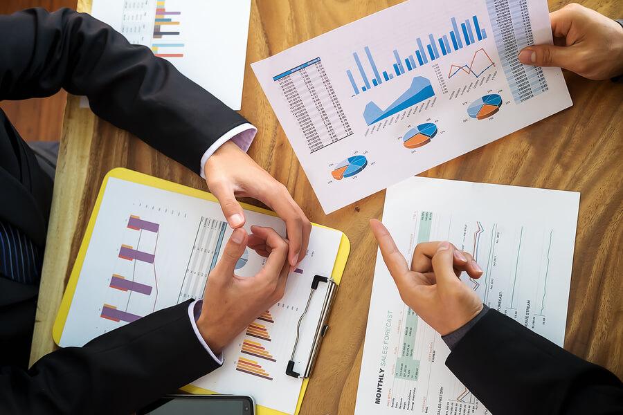 Gestão financeira em empresas - veja dicas