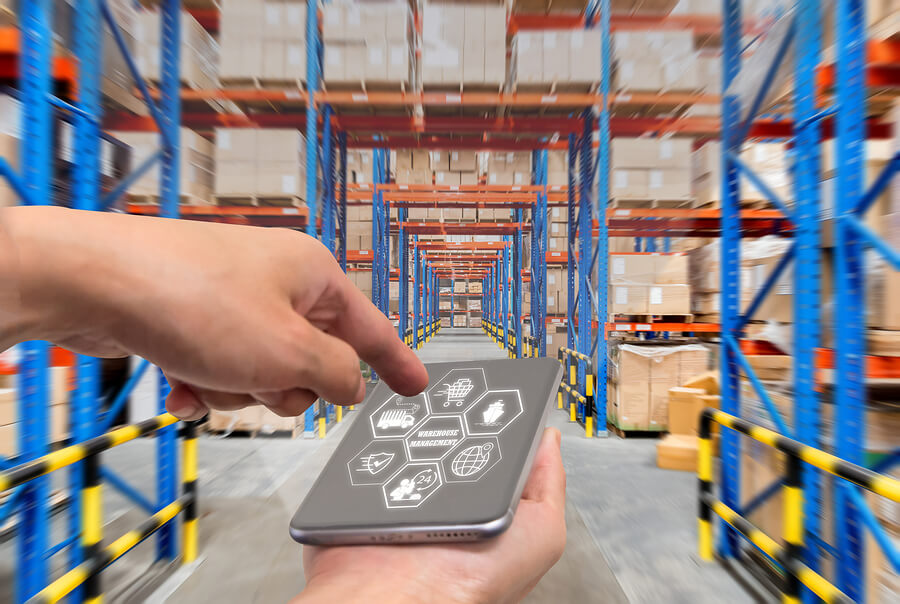 O Que é Cross-Docking, ou Estoque Zero?