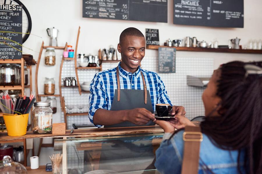 Atendimento ao cliente precisa ser bem feito para gerar satisfação