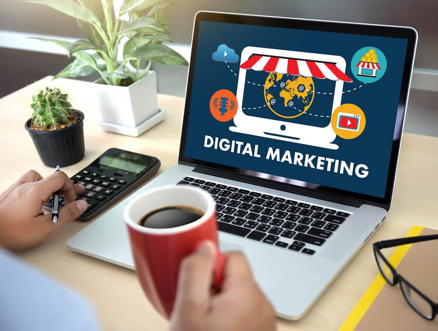 Trabalhe melhor o marketing digital