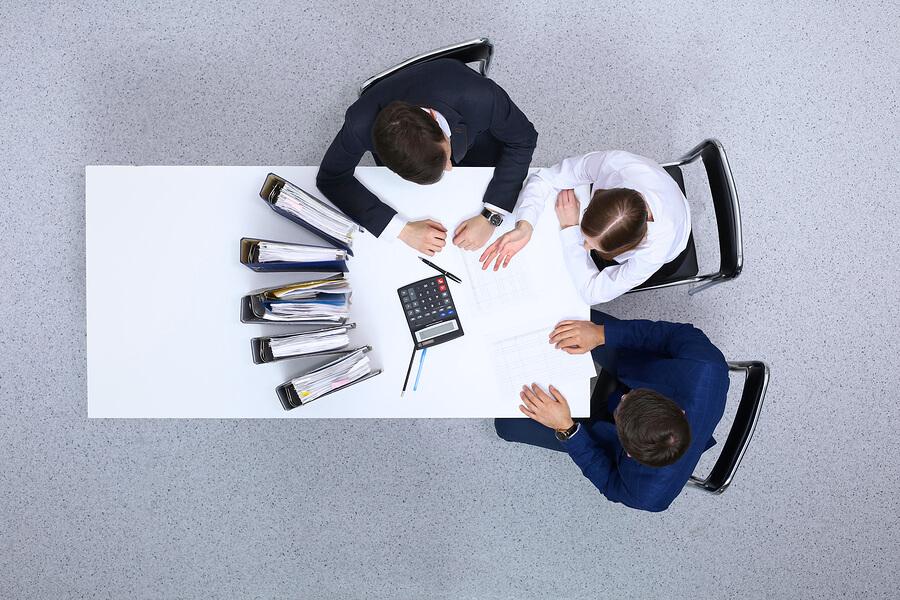 Gestão empresarial para evitar fechamento de seu negócio