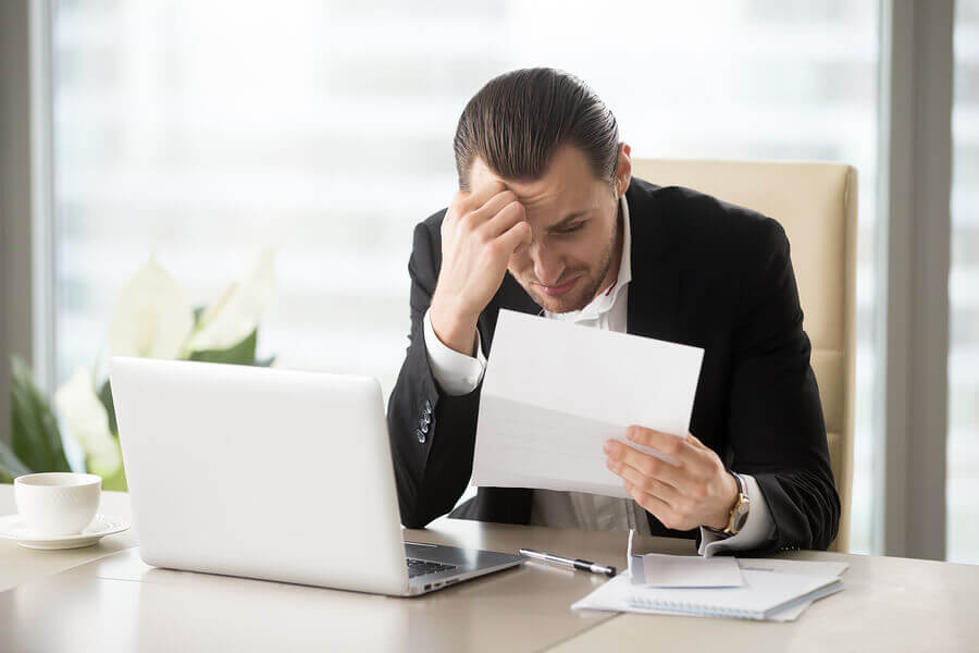 Dívida Ativa - descubra consequências para empresas