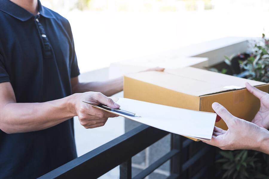 Delivery - dicas para adotar na entrega de seus produtos