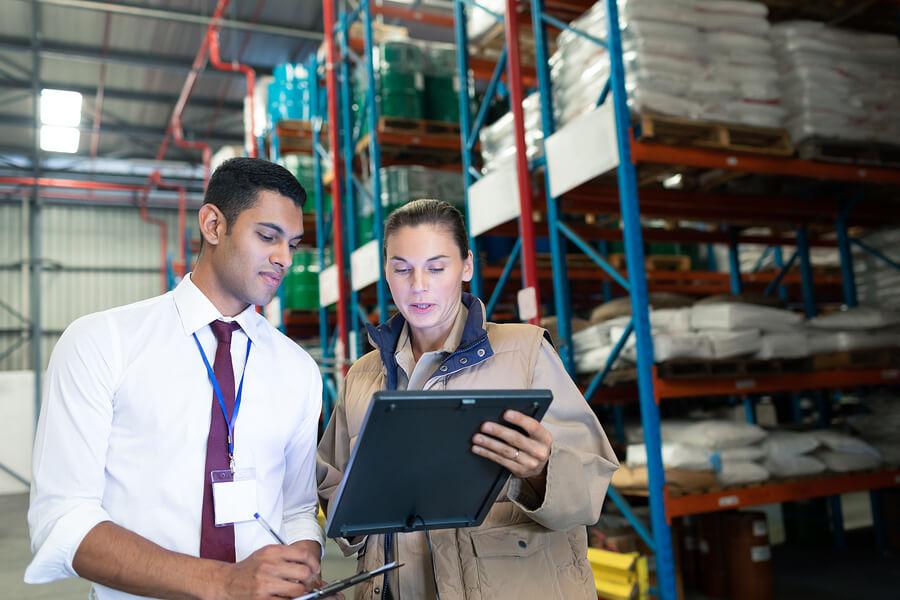 Tecnologia dos ERPs pode ajudar na gestão e controle de estoque de empresas  e colaborar com curva ABC