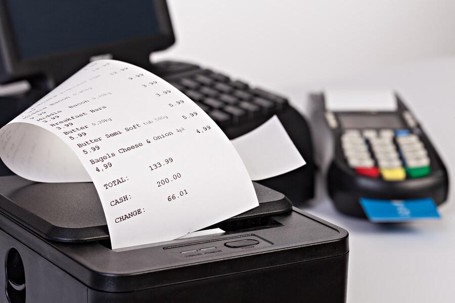 Existem vários tipos de Nota Fiscal Eletrônica que podem ser emitidos em empresas