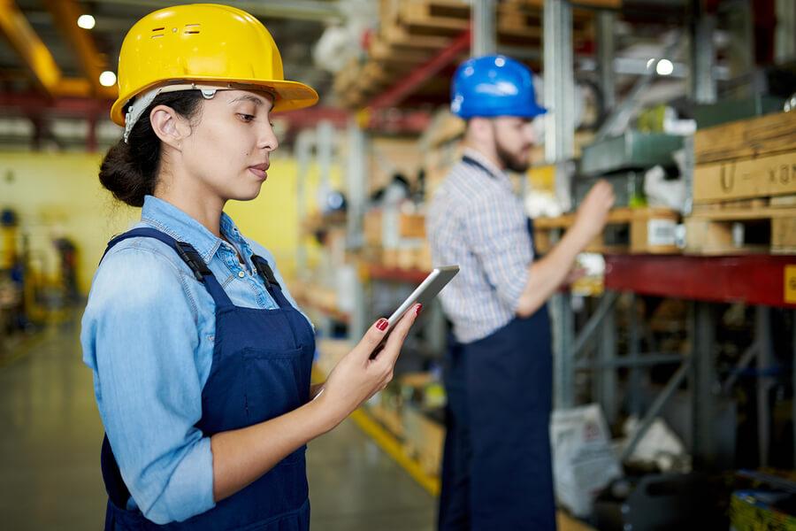 Inventário de estoque e ERP: dicas para aumentar controle e evitar perda de produtos em empresas