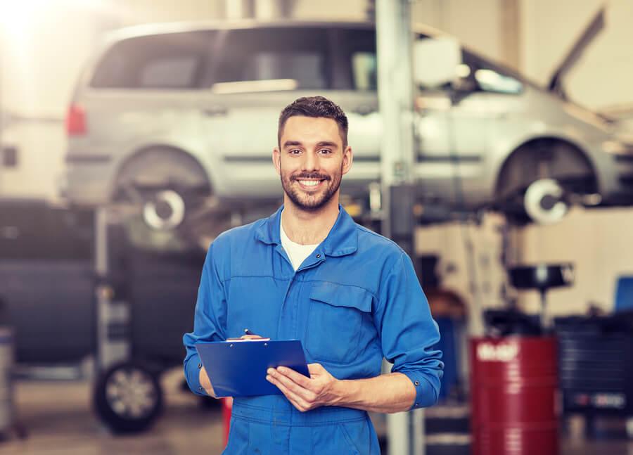 Ordens de serviços podem ser usadas em diferentes tipos de atividades empresariais