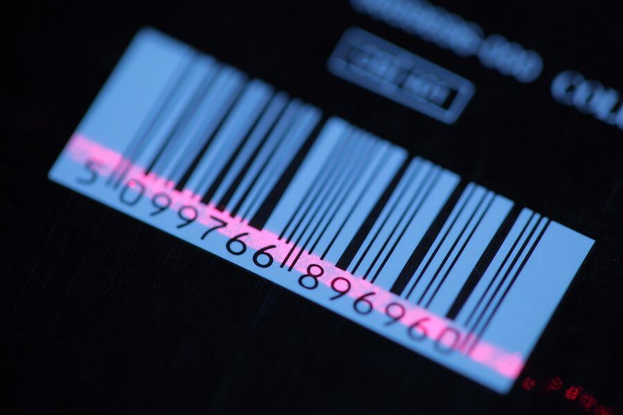 EAN: Código de barras para controle de produtos, vendas e estoque