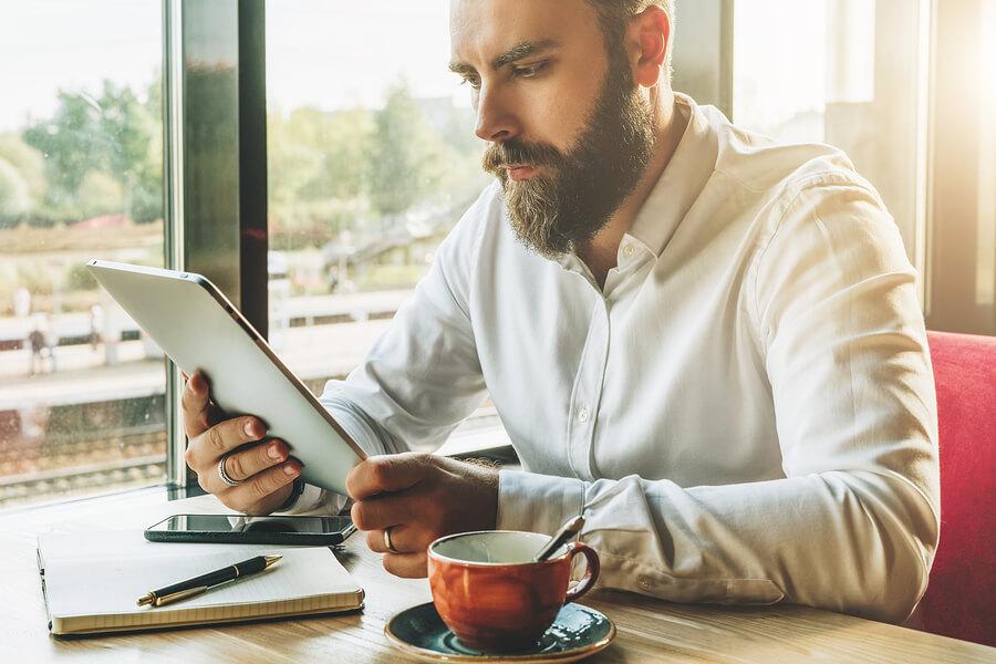 Tecnologia permite a gestão empresarial por meio da internet com sistema ERP
