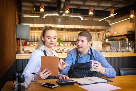 Aprenda a Montar sua Ficha Técnica de  Restaurante!