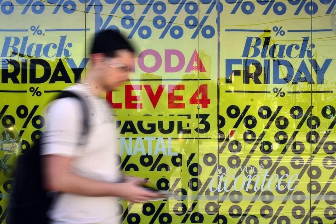 Black Friday: Como vender mais com descontos de verdade