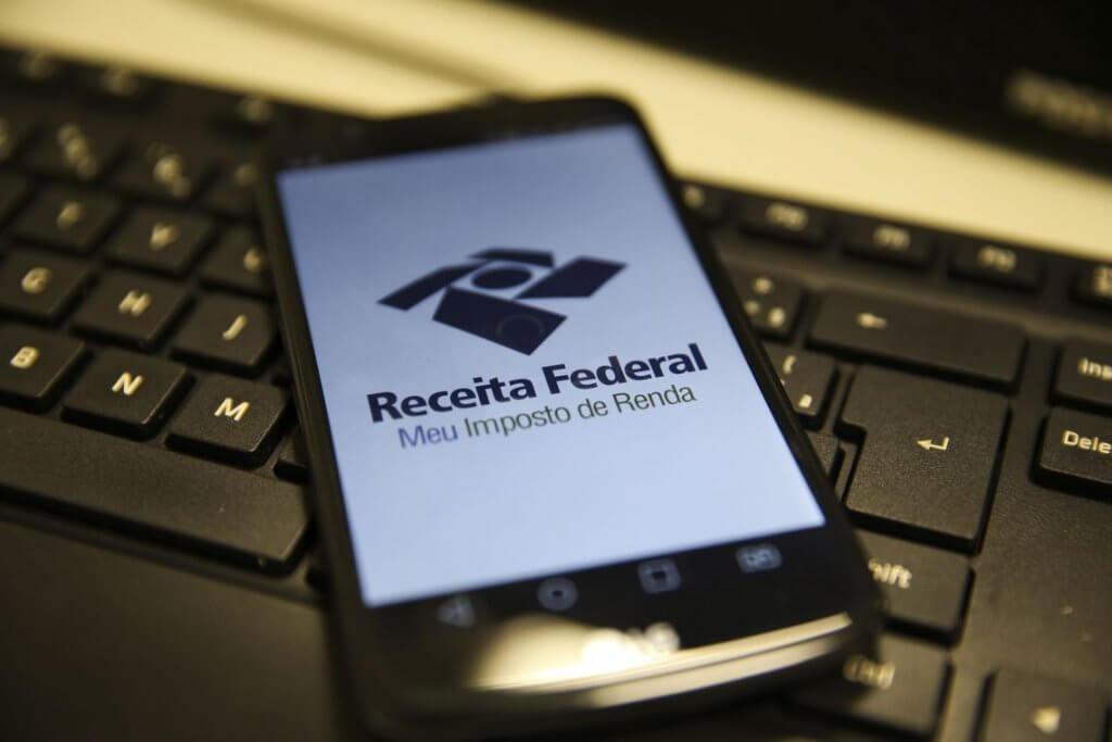 IRPF IRPJ Imposto de renda restituição consulta lote declaração Receita Federal