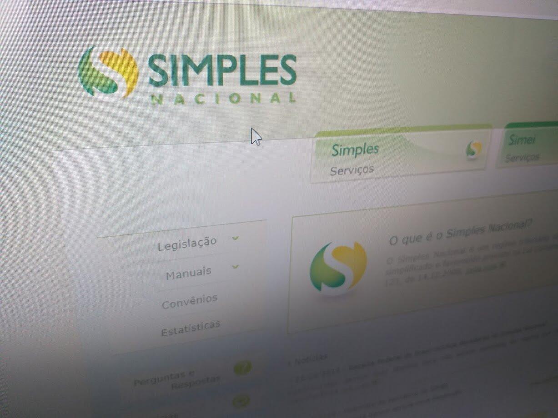 As pendências que o empreendedor tiver no nome de sua micro ou pequena empresa podem ser resolvidas no portal do Simples Nacional