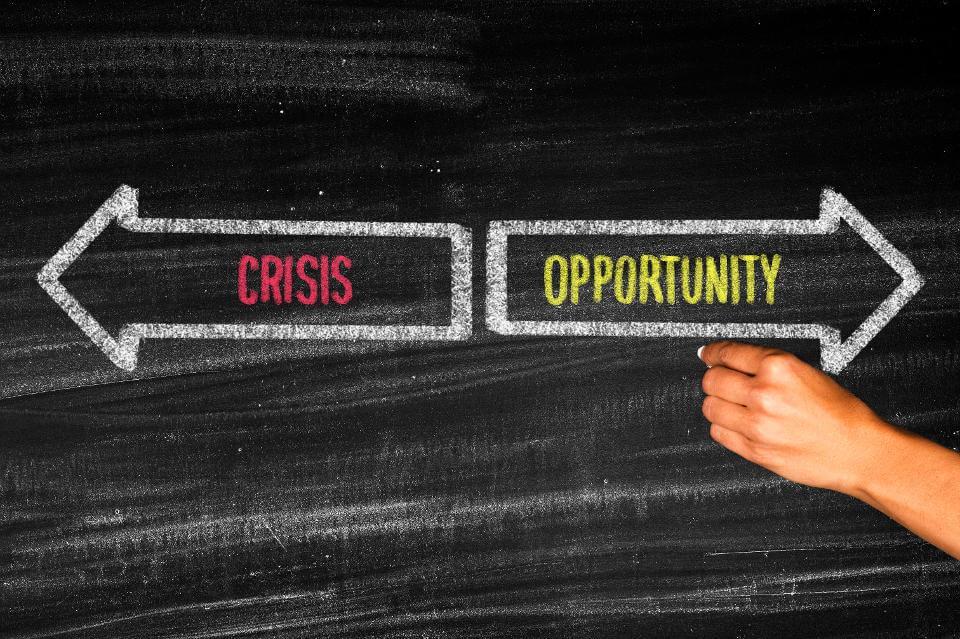 A gestão empresarial na crise da covid-19