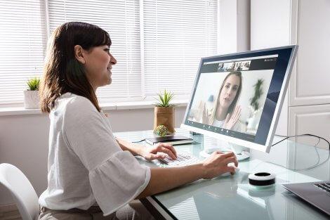 O líder e a Eficiência da Equipe no Home Office