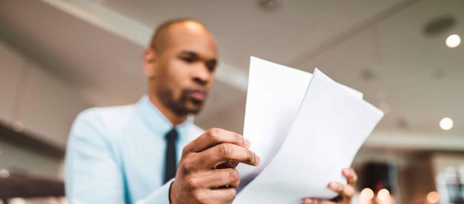 Contrato para abertura de franquias em negócios