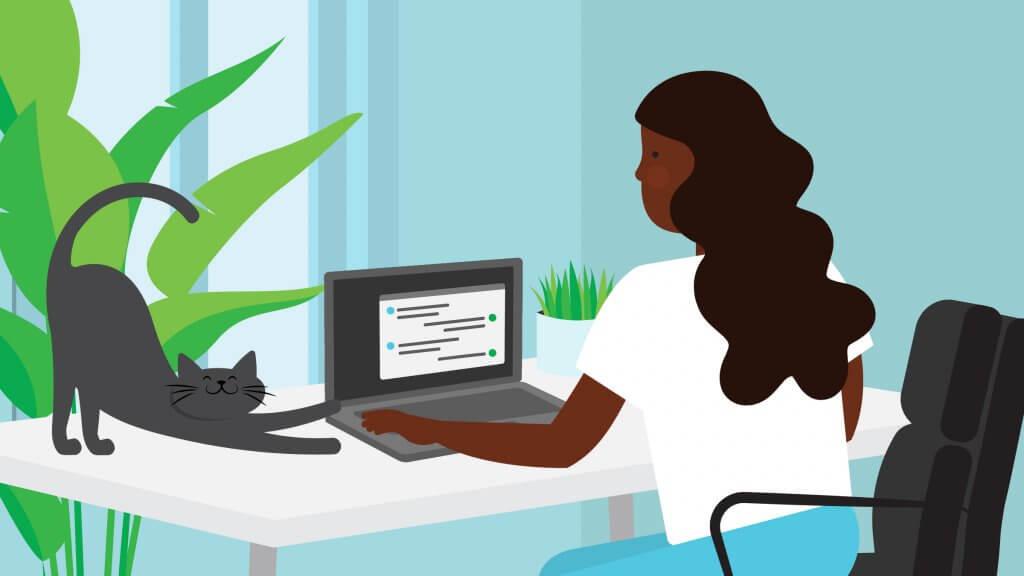 Confira algumas dicas do autor para se adaptar ao home office e se manter produtivo durante a crise do novo coronavírus