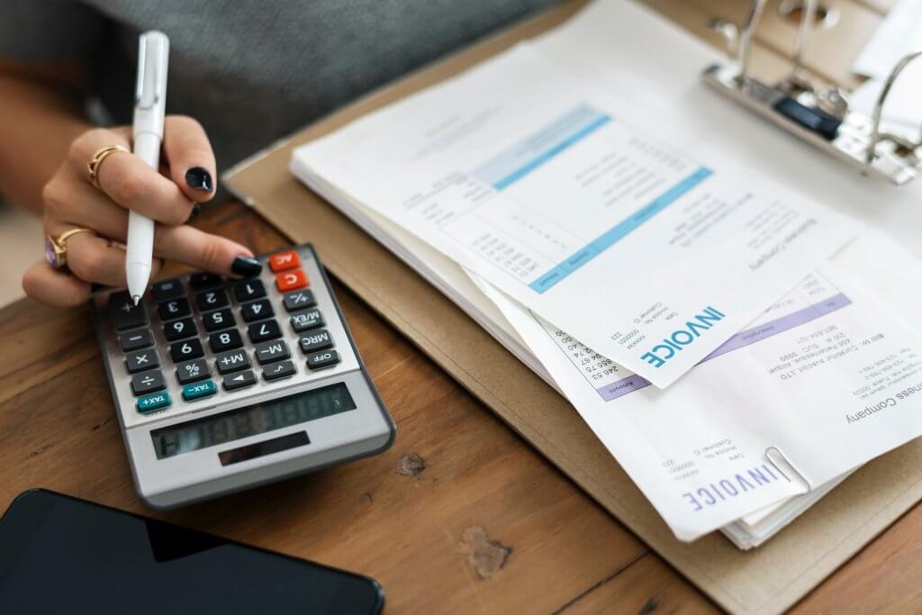 calcule seu pro-labore corretamente na contabilidade
