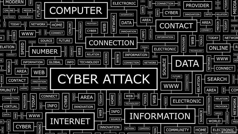 cyber attacks, ou ataques cibernéticos são uma ameaça real e imediata