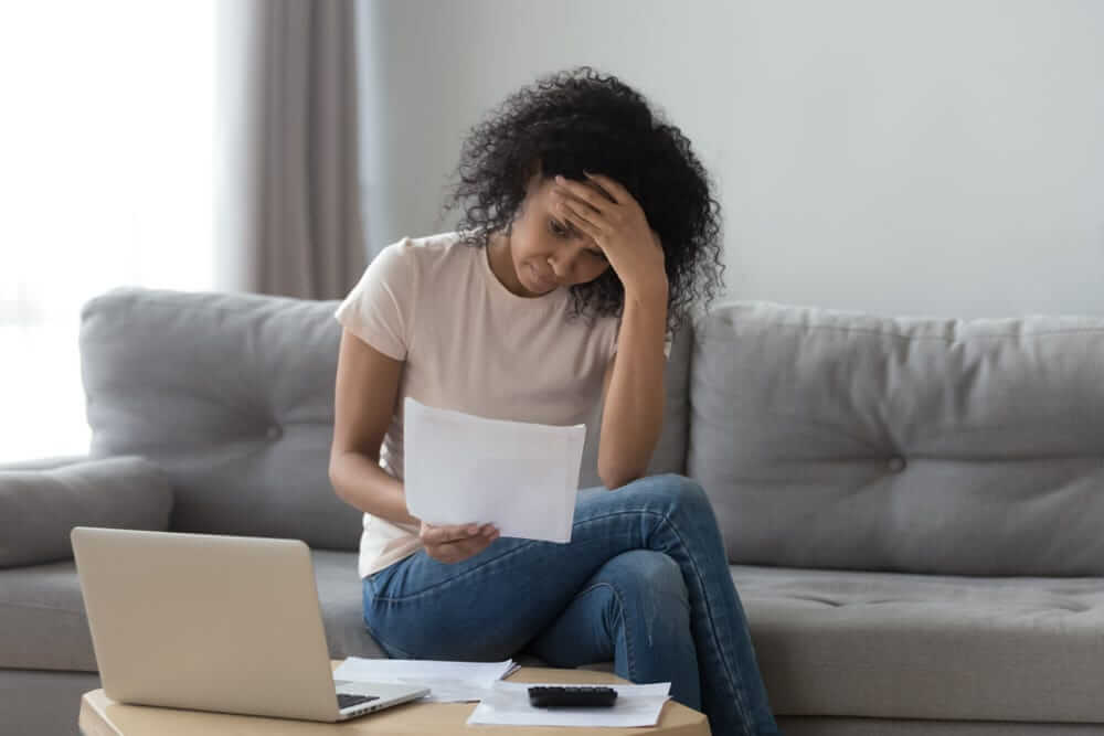 analise se vale a pena não pagar um empréstimo feito