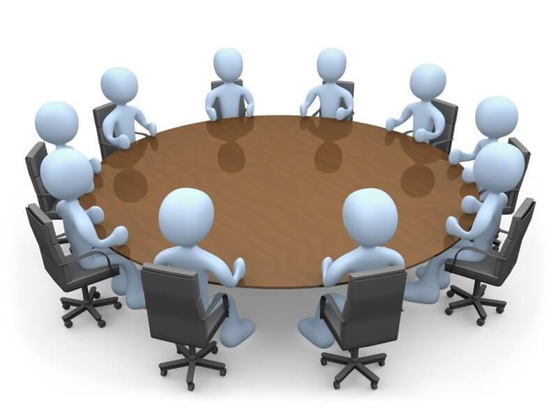 gerenciamento e administração de uma cooperativa