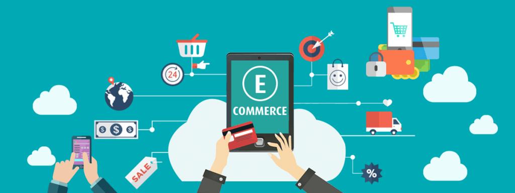 há diversas possibilidades de vendas online