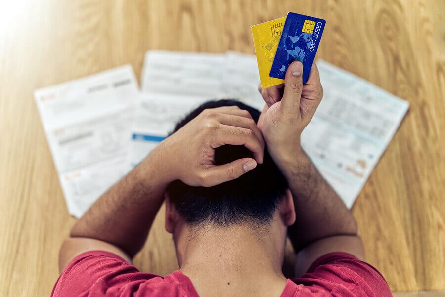 Dívidas tiram o sono do empreendedor