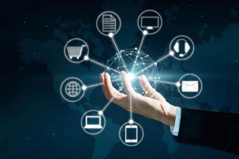 TI - A importância da Tecnologia da Informação nas empresas