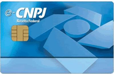 Cadastro Nacional de Pessoa Jurídica, o CNPJ