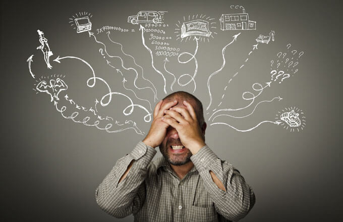 Desconhecer as operações da própria empresa é um dos erros na gestão financeira cometida por empreendedores