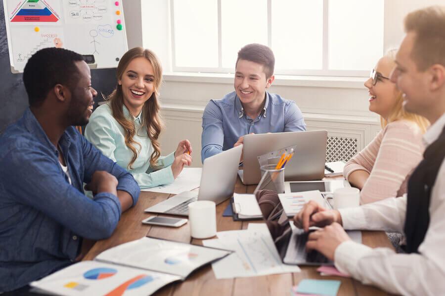 O passo a passo da gestão por resultados com a equipe unida
