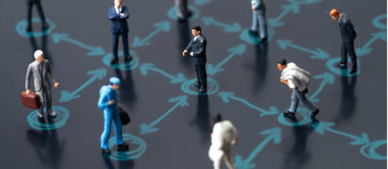 low touch significa a aproximação digital com distanciamento social