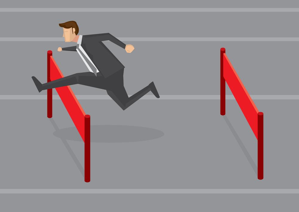 Entre os desafios do empreendedorismo está a competição