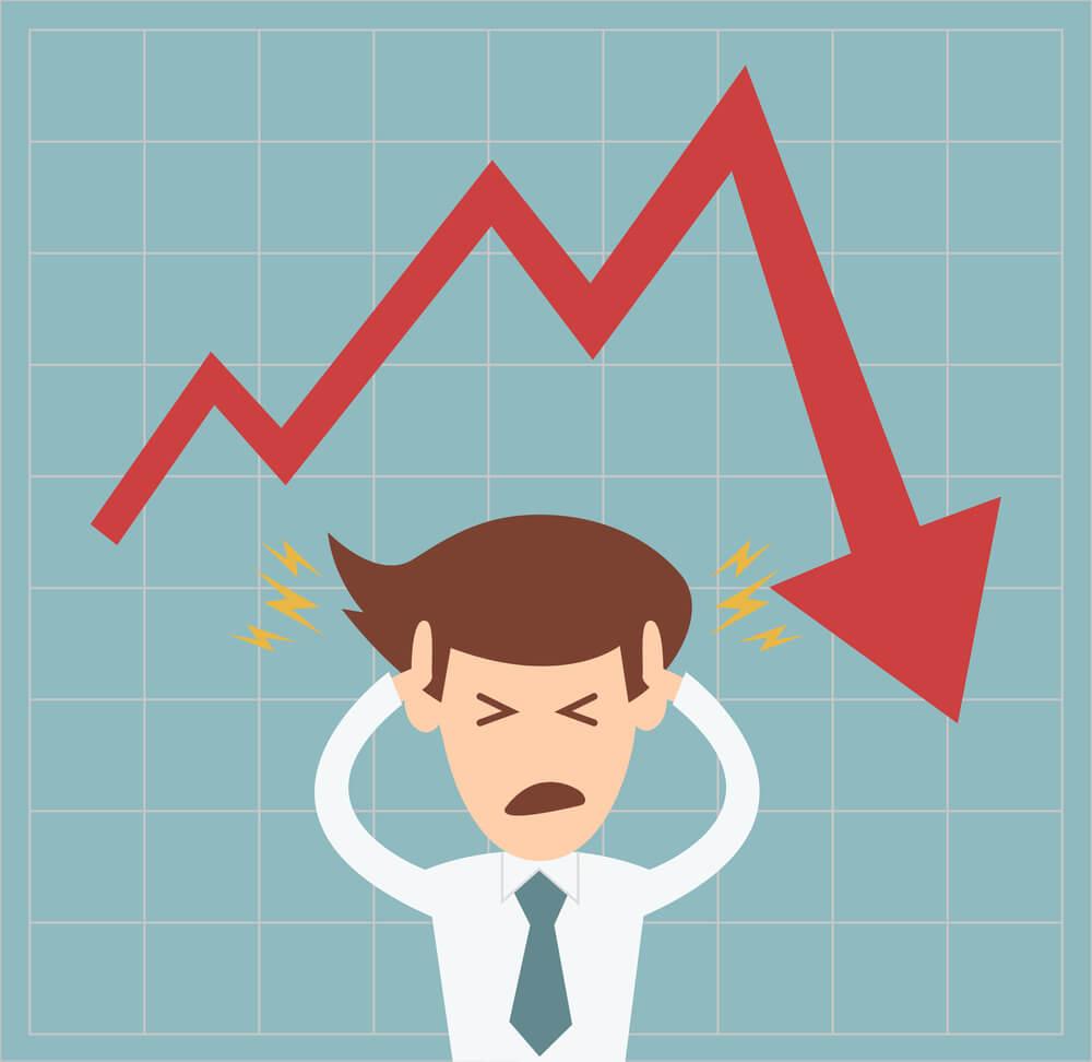Misturar as contas pessoais com contas da empresa é outro erro comum entre empreendedores ao fazer a gestão financeira