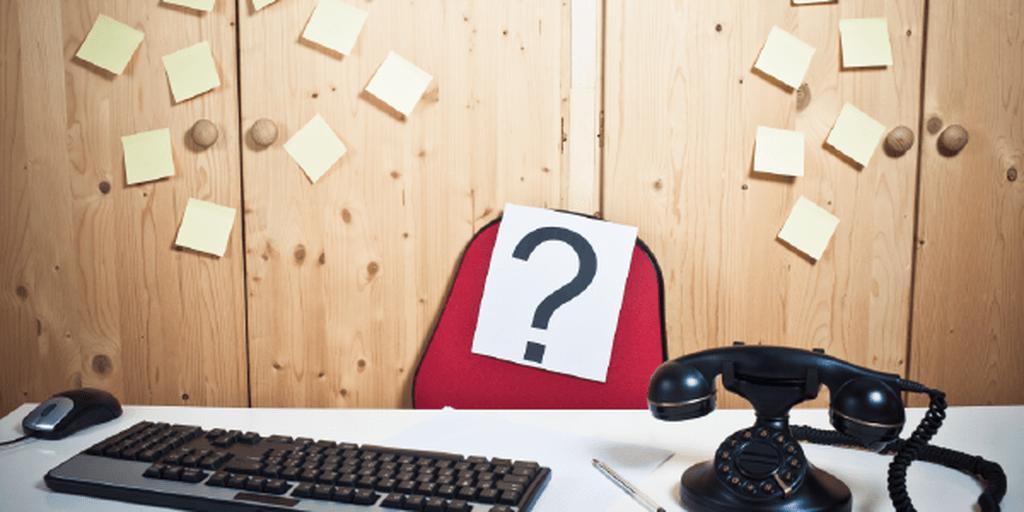 A demissão por justa causa só pode ser feita com comprovação de que houve a intenção do empregado em abandonar a empresa