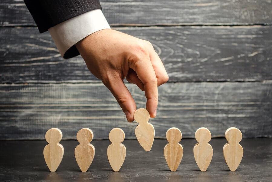 Nem sempre o turnover é algo ruim, a saída de um funcionário com baixa produtividade é positiva