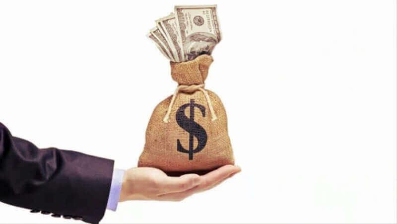 Pro-Labore é a remuneração apropriada ao empreendedor e seus sócios