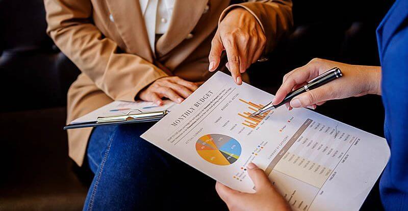 O orçamento contínuo é uma forma dinâmica de gerenciamento do que foi orçado