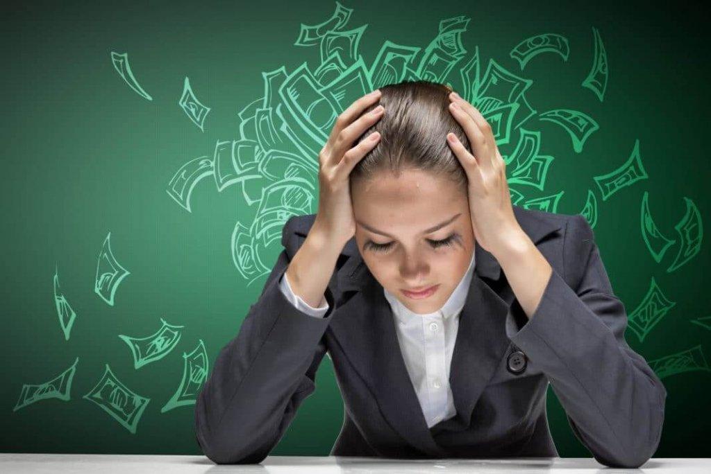 Desorganização de documentos contábeis e fiscais é um erro ao fazer a gestão financeira
