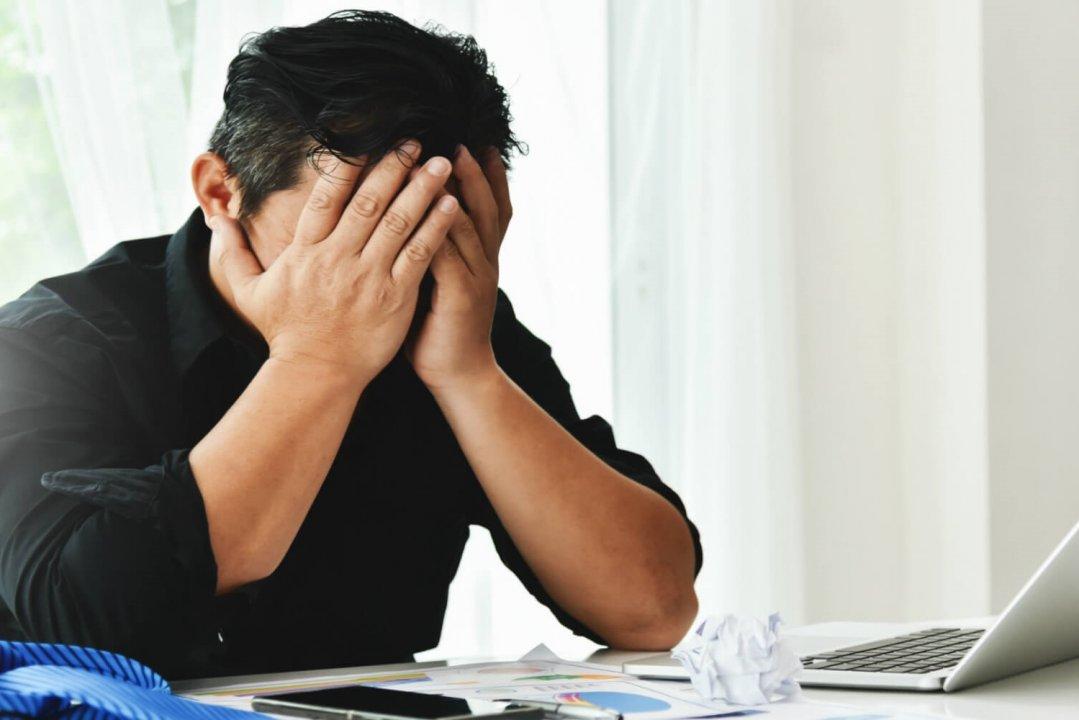 Os 8 erros na gestão financeira da sua empresa