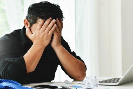 Os 8 erros de empreendedores na gestão financeira