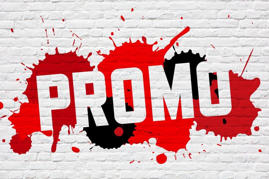 Promoção: 4 dicas infalíveis para vender mais e melhor