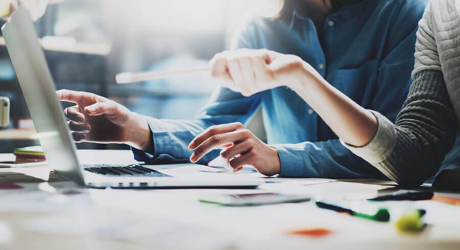 ACNAE categoriza e classifica a atividade econômica principal  e as  atividades econômicas secundárias de um negócio