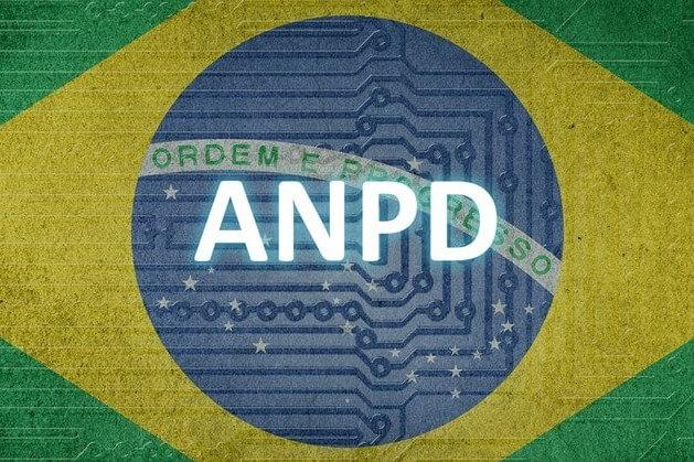 ANPD é o órgão federal que irá fiscalizar a aplicação da LGPD