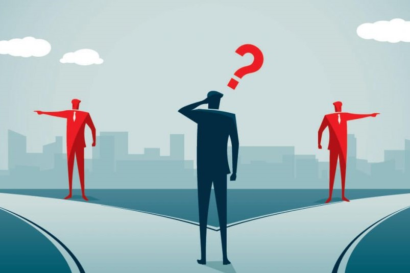 Sua tomada de decisão é baseada em dados?