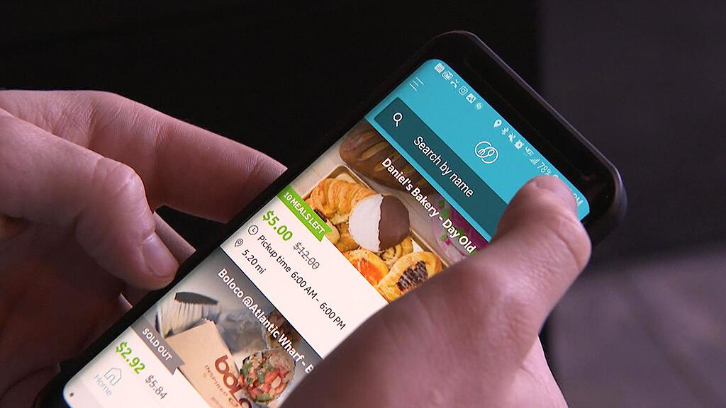 Apps de delivery cobram taxas ou percentuais sobre as vendas feitas pelos restaurante