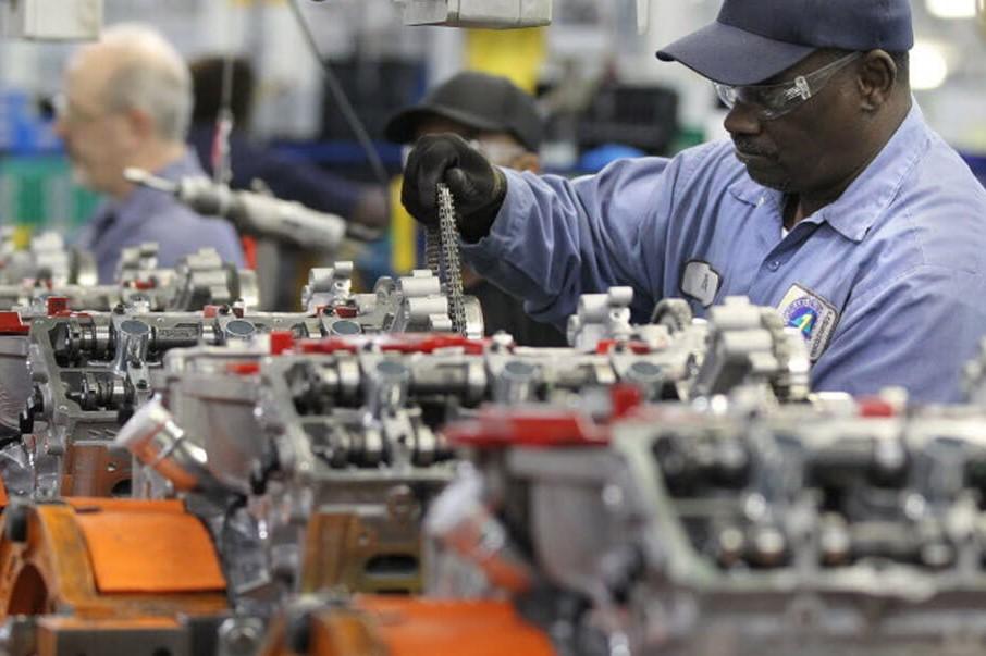 atividade econômica será retomada ainda este ano para a indústria